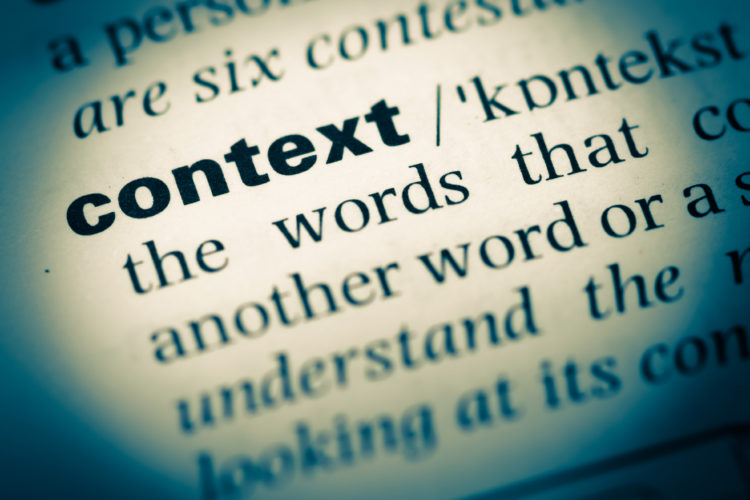 What is Individual Context and Why You Should Care